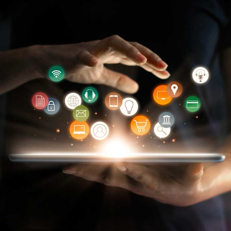 The Rise and Rise of Digital Marketing